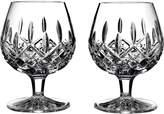 Waterford Lismore Brandy Glasses (Set of 2)