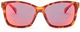 Cole Haan Women&s Plastic Square Sunglasses