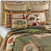Bed Bath & Beyond Forest Friends European Pillow Sham