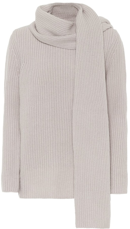 Tory Burch Wool and cashmere sweater