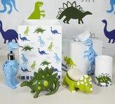 Kassatex Dino Park Lotion Dispenser-Multicolor