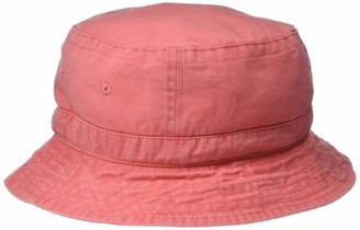 Marky G Apparel Vacationer Pigment Dyed Bucket Hat