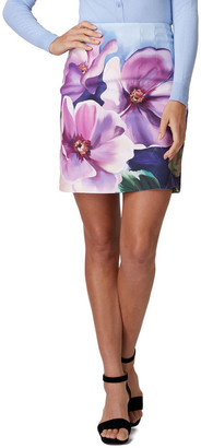 Alannah Hill Blooming Bouquet Skirt