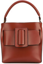 Boyy buckled tote - women - Calf Leather/Suede - One Size