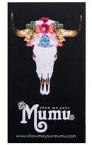 MUMU Gift Card ~ $500