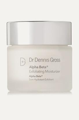 Dr. Dennis Gross Skincare Alpha Beta Exfoliating Moisturizer, 60ml - Colorless