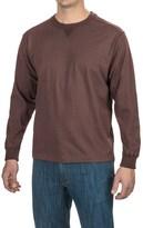 Stanley Jersey-Knit Shirt - Long Sleeve (For Men)