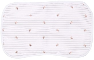 Siola Bear Stripe Breastfeeding Cloth