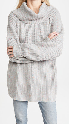 Free People Leo Tunic