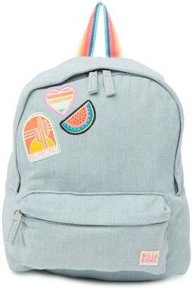 Billabong Mini Mama Jr Mini Backpack