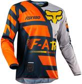 Fox Racing 180 Sayak Men's Off-Road Motorcycle Jerseys - /