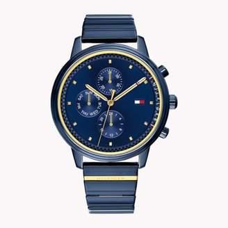Tommy Hilfiger Blue Watch