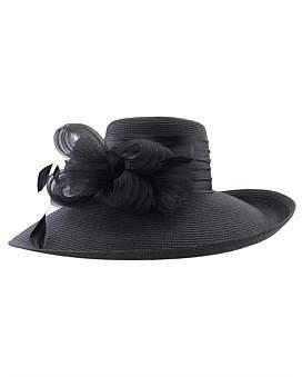 A.S.M Gregory Ladner Pp Brim Hat