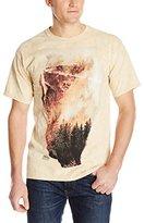 The Mountain Approaching Bear T-Shirt