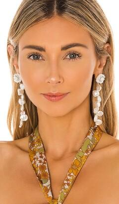 Ranjana Khan Dangle Earrings