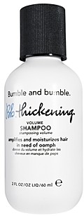 Bumble and Bumble Bb. Thickening Shampoo 2 oz.