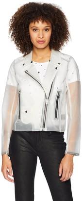 Blank NYC womens Jacket