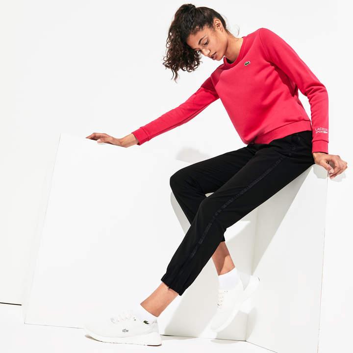 fa6ad9a782 Women's SPORT Water-Resistant Tennis Sweatpants