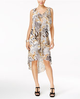 Thalia Sodi High-Low Shift Dress, Only at Macy's