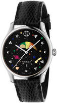 Gucci 36MM G-Timeless Moonphase Watch