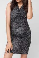 Ripe Maternity Etch Maternity Dress