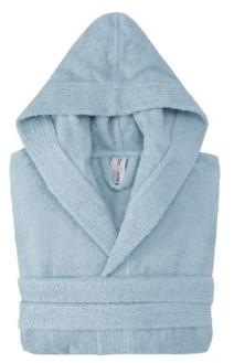 Enchante Home Hooded Turkish Cotton Bathrobe Bedding