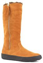 Cougar Iggy Waterproof Faux Fur Tall Shaft Boot