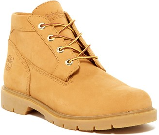 Timberland Classic Waterproof Leather Chukka Boot - Wide Width Available