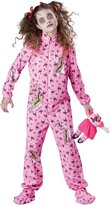 InCharacter Costumes Tween's Zombie Girl Costume