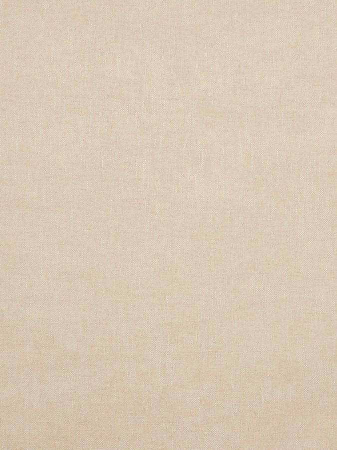 John Lewis & Partners Maria Textured Plain Fabric, Putty, Price Band B