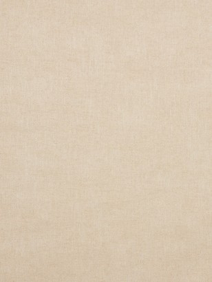 John Lewis & Partners Maria Textured Plain Fabric, Putty, Price Band B