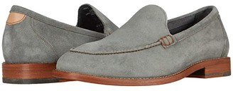 Cole Haan Feathercraft Grand Venetian (Black) Men's Shoes
