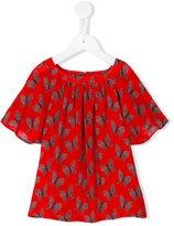 Maan Jolly blouse