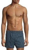 Derek Rose Moon & Stars Modern-Fit Boxer Shorts