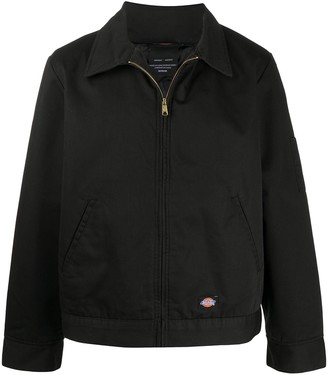 Dickies Construct Lightweight Long-Sleeve Jacket