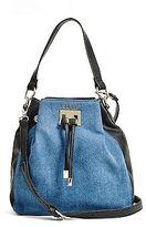 GUESS Women's Lexa Bucket Bag