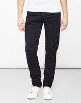 Edwin ED-80, Slim Tapered, 11.5oz, Black Jeans
