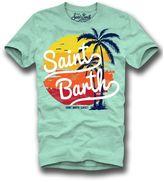 MC2 Saint Barth T-shirt Man 56 Soare