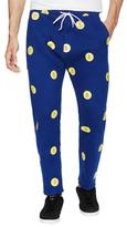 Polko Dot Smile Pants