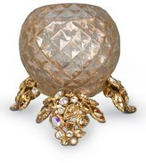 Jay Strongwater BEJEWELED TEALIGHT