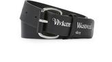 Vivienne Westwood Roller Buckle Belt 82010007 Black