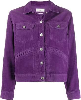 Etoile Isabel Marant Foftya denim jacket