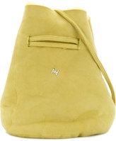 ASTRAET bucket shoulder bag
