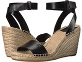Tory Burch Bima 2 Wedge Espadrille Women's Wedge Shoes