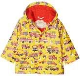 Hatley Fire Trucks Raincoat (Toddler/Little Kids/Big Kids)