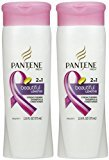Pantene Beautiful Lengths Nutri-Length Complex 2in1 Shampoo + Conditioner - 12.6 oz - 2 pk