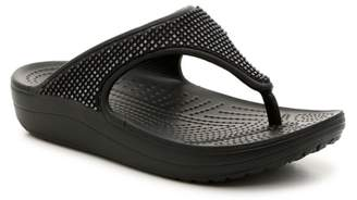 Crocs Sloan Wedge Sandal