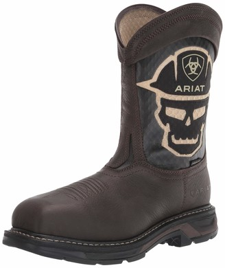 Ariat Men's Work Boot Fire and Safety Shoe