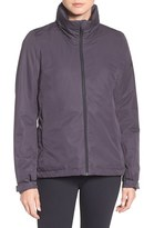 adidas Women's 'Wandertag' Climaproof Waterproof Jacket