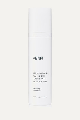 Venn VENN - Age-reversing All-in-one Concentrate, 50ml - Colorless